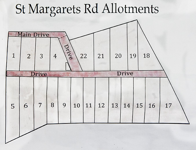 Plots 1 to 22 on the St Margarets Road Site, Ward End