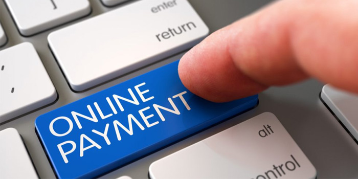 Online Future Payments