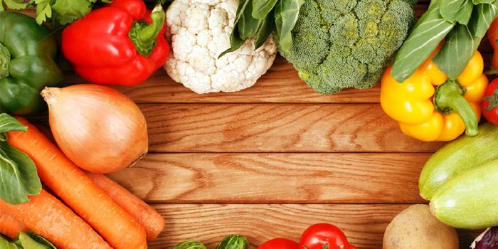 Going Organic!