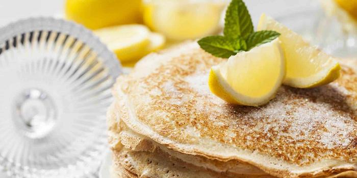 Pancake day special